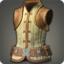Frayed Cotton Doublet Vest Icon.png