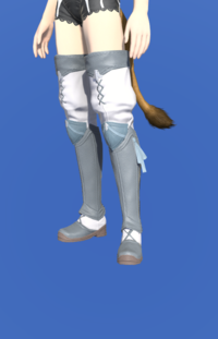 Model-Alliance Boots of Healing-Female-Miqote.png