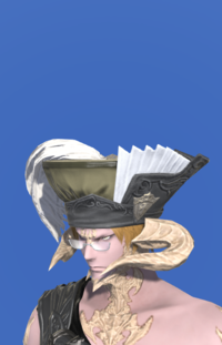 Model-Anemos Orator's Mortarboard-Male-AuRa.png