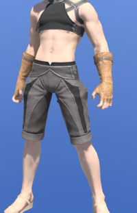 Model-Fingerless Hard Leather Gloves-Male-Miqote.png