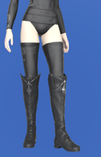 Model-Halonic Exorcist's Thighboots-Female-Elezen.png