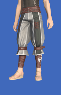 Model-Holy Rainbow Sarouel of Scouting-Male-Hyur.png