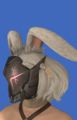 Model-Late Allagan Mask of Maiming-Female-Viera.png