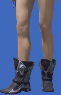 Model-Replica Dreadwyrm Boots of Scouting-Female-Viera.png