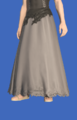 Model-True Linen Skirt of Fending-Male-Hyur.png