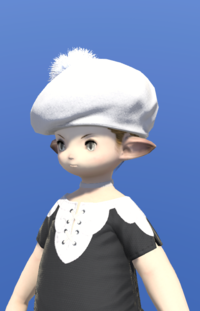 Model-White Beret-Male-Lalafell.png