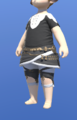 Model-Ala Mhigan Bottoms of Healing-Male-Lalafell.png