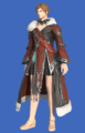 Model-Ala Mhigan Coat of Casting-Male-Hyur.png