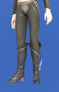 Model-Anemos Storyteller's Boots-Male-Elezen.png