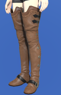 Model-Gridanian Soldier's Boots-Female-Hyur.png