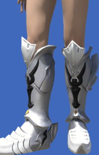 Model-Tarnished Feet of the Silver Wolf-Female-Viera.png