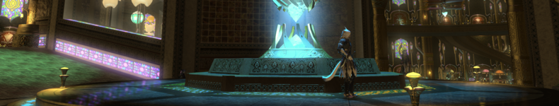 Gold Saucer Aetheryte Plaza Banner.png