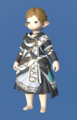 Model-Ala Mhigan Tunic of Healing-Female-Lalafell.png