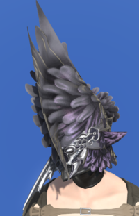 Model-Birdsong Mask-Male-Elezen.png
