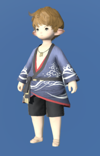 Model-Lord's Yukata (Blue)-Male-Lalafell.png