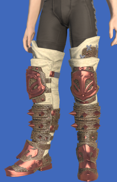 Model-Noble's Leg Guards-Male-Hyur.png