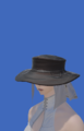 Model-Voeburtite Hat of Casting-Female-Elezen.png