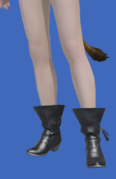 Model-Miqo'te Shoes-Female-Miqote.png