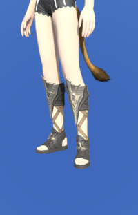 Model-Thaliak's Sandals of Healing-Female-Miqote.png