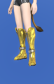 Model-The Feet of the Golden Wolf-Female-Miqote.png