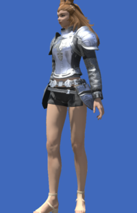 Model-Aetherial Mythril Cuirass-Female-Viera.png