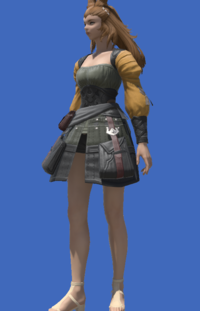 Model-Chimerical Felt Doublet of Crafting-Female-Viera.png