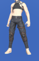 Model-Common Makai Marksman's Slops-Male-Miqote.png