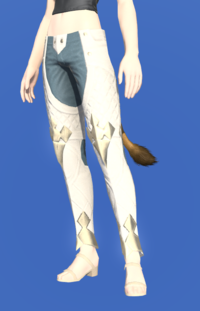 Model-Dragonskin Breeches of Scouting-Female-Miqote.png