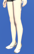 Model-Faerie Tale Princess's Heels-Female-Hyur.png