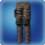 Obsolete Android's Trousers of Scouting Icon.png
