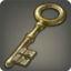 Gold Castrum Coffer Key Icon.png