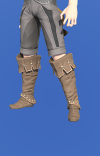 Model-Dodore Boots-Male-Miqote.png