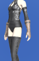 Model-Fingerless Goatskin Gloves of Gathering-Female-Elezen.png