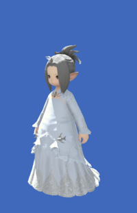 Model-Gown of Eternal Innocence-Female-Lalafell.png