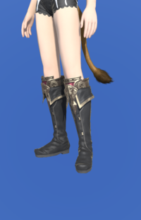 Model-Midan Boots of Aiming-Female-Miqote.png