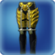 The Legs of the Golden Wolf Icon.png