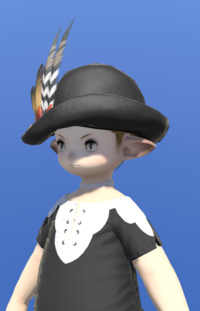 Model-Archaeoskin Cloche-Male-Lalafell.png