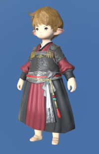 Model-Far Eastern Patriarch's Tunic-Male-Lalafell.png