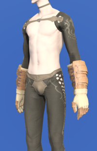 Model-Hard Leather Armguards-Male-Elezen.png