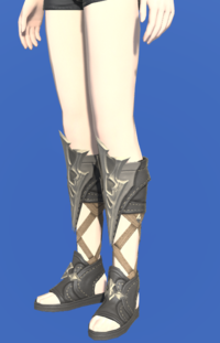 Model-Thaliak's Sandals of Healing-Female-Hyur.png
