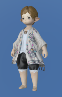 Model-Ala Mhigan Gown-Female-Lalafell.png