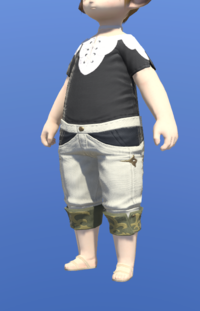 Model-Bloodhempen Trousers of Gathering-Male-Lalafell.png