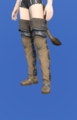 Model-Boarskin Thighboots-Female-Miqote.png