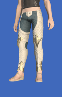 Model-Dragonskin Breeches of Scouting-Male-Hyur.png