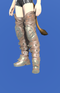 Model-Goatskin Leg Guards-Female-Miqote.png