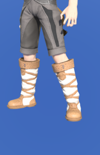 Model-Hard Leather Boots-Male-Miqote.png