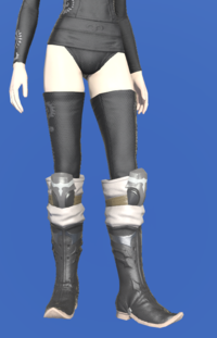 Model-Royal Volunteer's Boots of Scouting-Female-Elezen.png