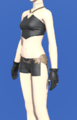 Model-Serpentskin Dress Gloves of Casting-Female-Hyur.png