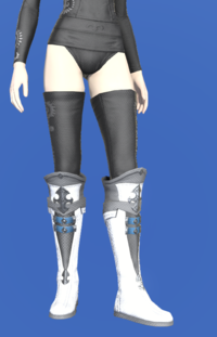 Model-Carbonweave Boots of Crafting-Female-Elezen.png