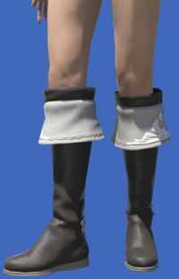 Model-Kirimu Boots of Healing-Female-Viera.png